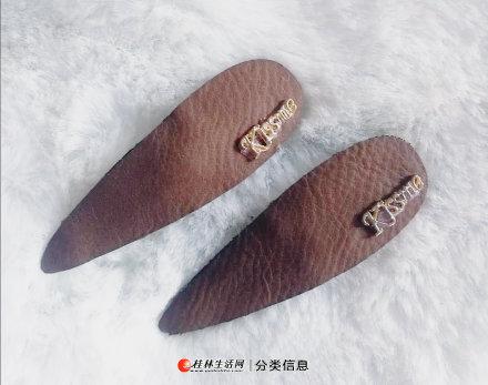 厂家直销新款饰品精美时尚简洁BB夹发夹