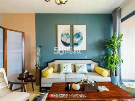 万达华府   3室2厅1卫  90平米 3500元