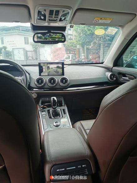 长城魏派ⅤV5,自用一手车,配置高,音响好,油耗低,价格便宜,还可以分期付款。