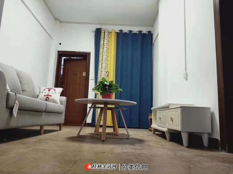 中华桂中学区,依仁路黄金三楼46平米65万