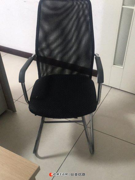 办公室搬迁,出售办公桌椅3套,价格可面议