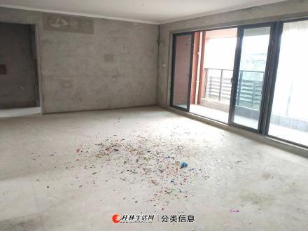 房东急售 融创万达文旅城现房 已经有证 毛坯电梯三房有钥匙