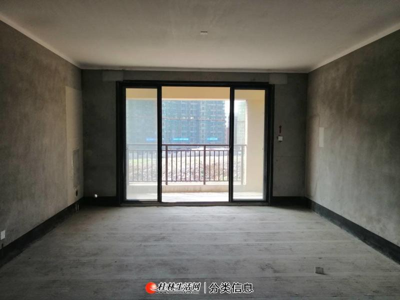 琴潭区清华园一梯两户奢享电梯三房128平仅143万手慢无!