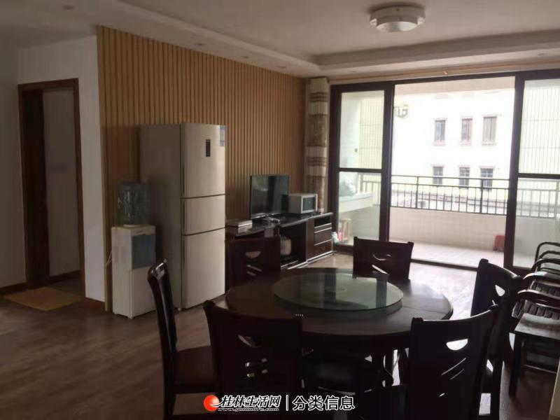 象山区安厦世纪城9成新带家电户外大楼台房出售