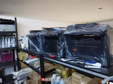 打印机复印机租赁出售维修