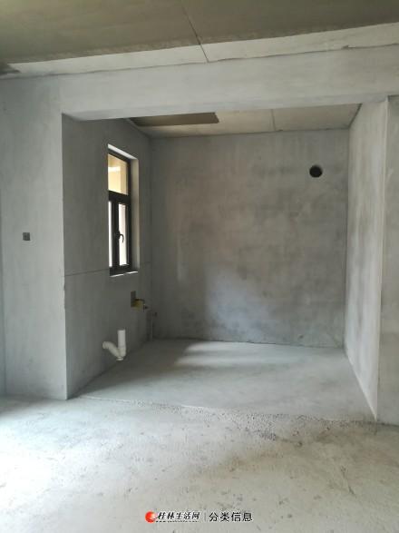 临桂区山水凤凰城现房出售3房2厅1卫
