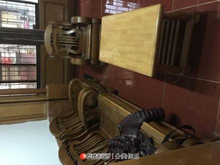 桃园新城小区桃园大厦旁南环路桂林银行楼上2房1厅
