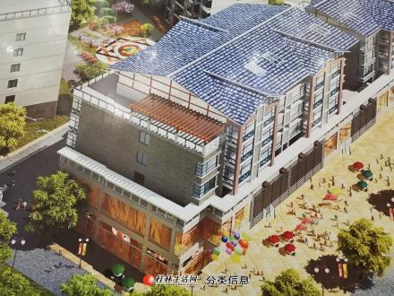 出售欢迎中介公司分销合作 七星区三里店晟景苑项目45平米商务公寓托管经营收益稳定