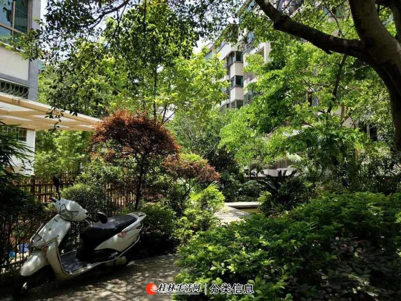 叠彩区罗马花园三房二厅二卫125平售价76万