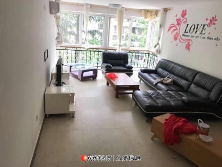 整租:七星区东城景苑三楼3房1厅2卫1800元/月精装修