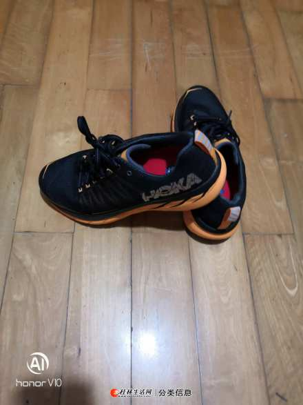美国高端跑鞋品牌HOKA ONE ONE