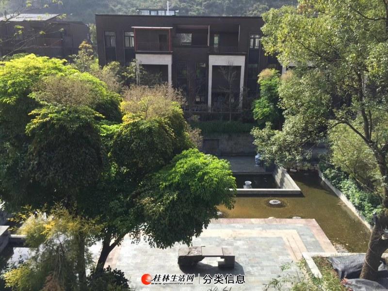 新上笋盘 桃花江畔 原乡墅 公园式别墅区 养生首选 小区最便宜一套 260万