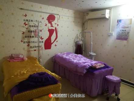 临桂西城大道临街美容院转让 门面转让 可空转