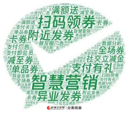 微信朋友圈第五条广告免费投放