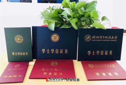 2020年广西函授成人高考大专本科招生高校有哪些