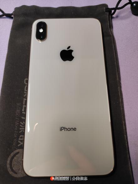 【出售自用 国行 iphone xs max 256GB 金色】