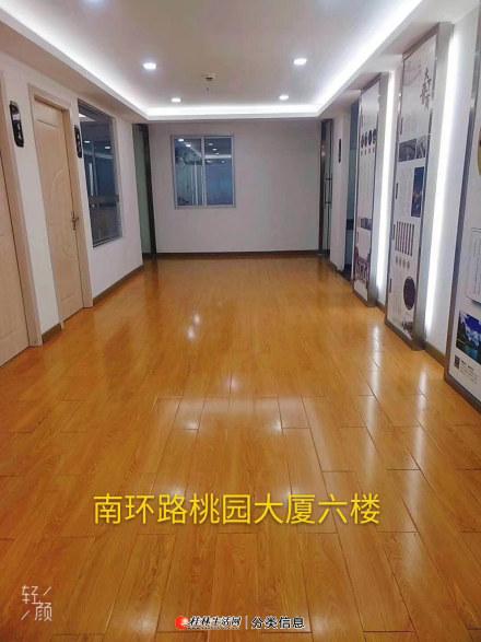 (出租)南门桥头南环路桃源大厦6楼电梯精装修办公场所招租