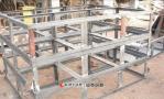 各种尺寸—铁制—包装箱定制