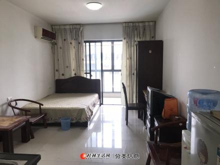 象山中央尊馆小区白领公寓独门独户家具电器齐全双阳台