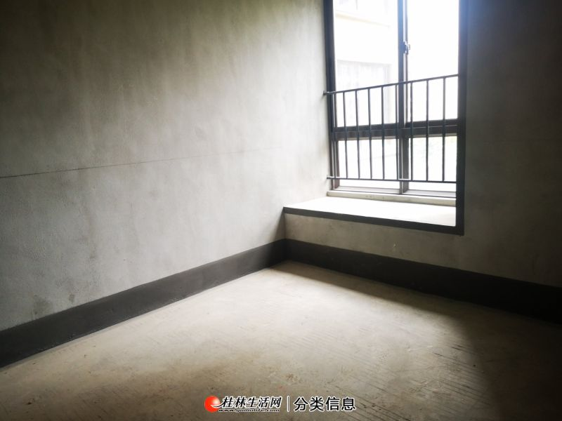 低于市场价急售【彰泰·花千树】山水阳光城旁 3房2厅2卫