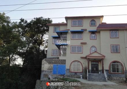 仅租10000元月!整栋楼660平出租,漓江边欧式别墅
