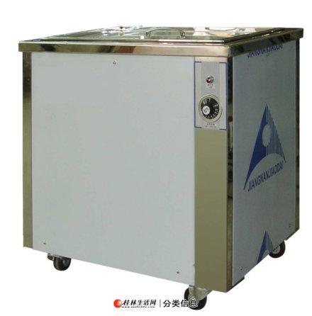 熔喷机模具专用超声波清洗机