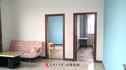 家具齐全2房1厅750元/月和平村(高新万达广场对面)