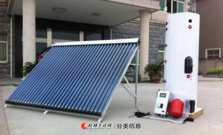 南宁聚日普太阳能热水器售后维修服务电话全国服务网点