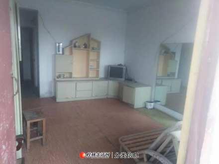 瓦窑口超值租约2房,54.5平米,6.5万纯,将军桥小学,大桂林的