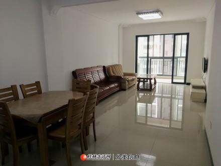 临桂碧园.印象桂林两房两厅房屋出租