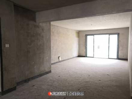 东晖国际无敌景观楼王 一梯两户 140平米大3房 110万