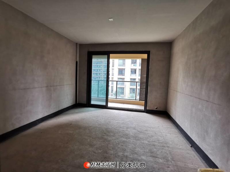 万达商圈漓江畔安厦漓江大美电梯3房幸福家春天家园旁