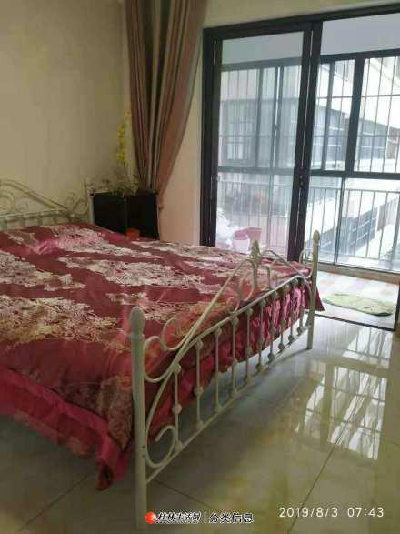 临桂雍王府9成新房屋出租