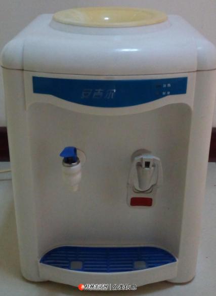 台式安吉尔饮水机出售