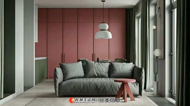 急售:叠彩区天龙居旁凤东小区2房1厅1卫75平米精装售价43万