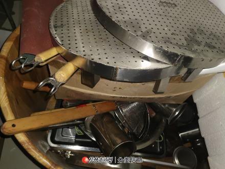 乌石街村口米粉店内所有设备出售