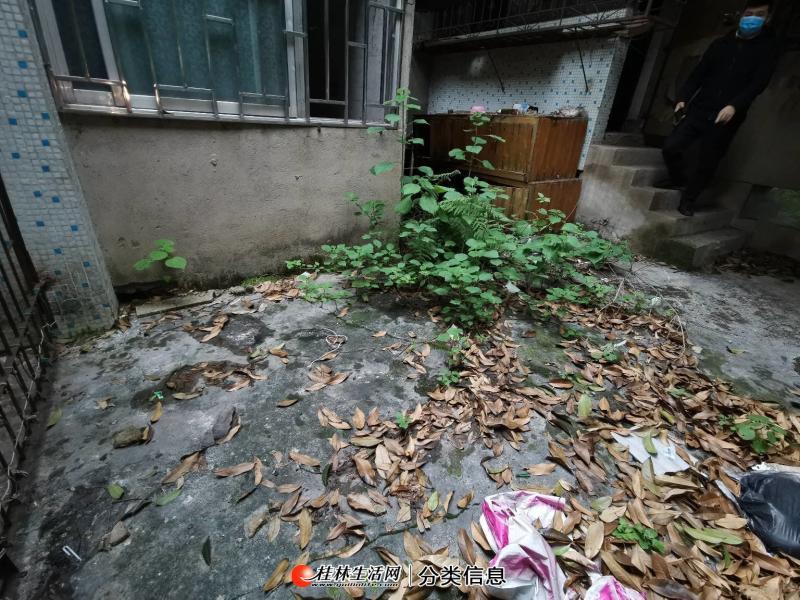 送60平米花园象山区瓦窑漓江花园2房变3房有停车位