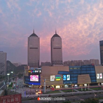 汇荣桂林小高层电梯洋房出租