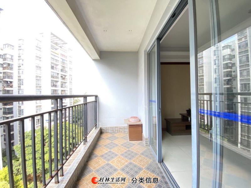 御林湾精装两房 万福广场旁边 房东急售