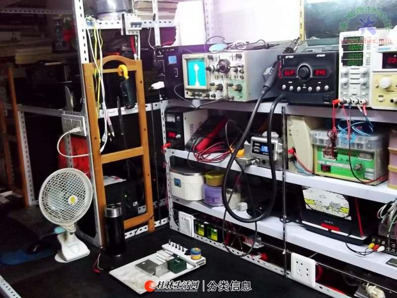 桂林夏普电视售后(夏普修理)定点各区联系电话
