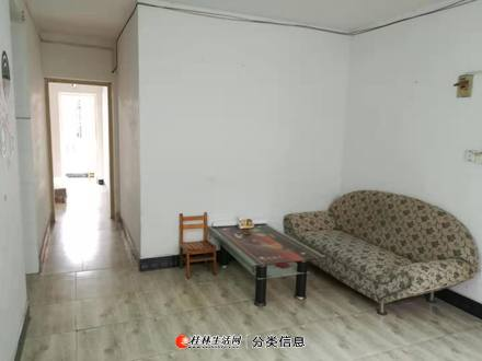 非中介,需长租,甲天下对面 穿山苑1房1厅(50平) 空房出租