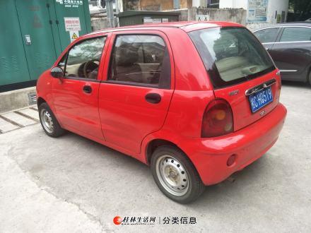 精品QQ车,可以看车