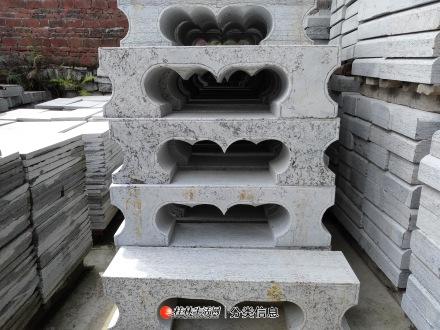 石桌石凳路沿石拦车石