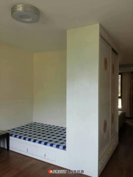 广汇桂林郡住房出租新四房二厅