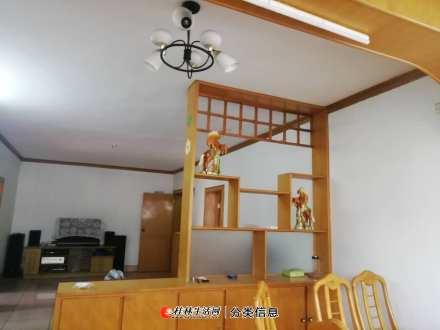 翠竹路房屋3房2厅1卫家电家具齐全出租