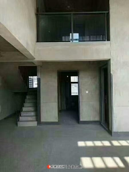 林溪府电梯9楼复式5房3厅3卫219平售价218万