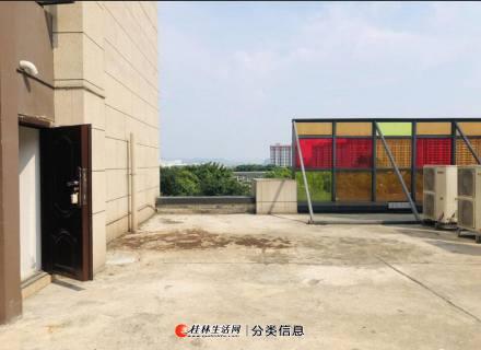 英才小区 兴进广场 精装1房1卫 带超大露台 40万
