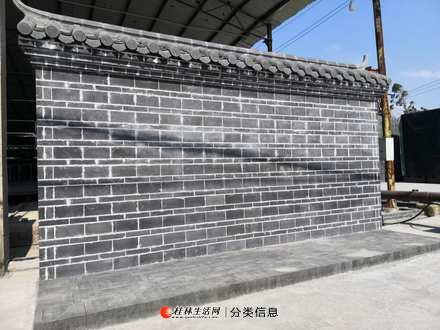 专业生产大量提供仿古青砖
