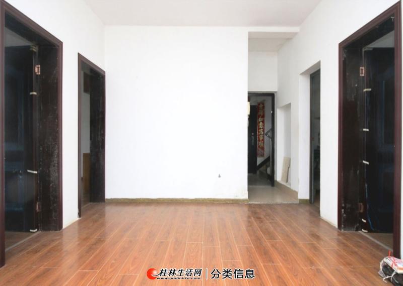 X象山区 尚城风景旁联达雅居旁 明珠小区 3室1厅 53万