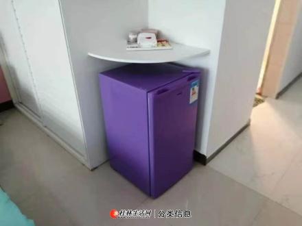 L象山区枫丹丽苑1室出租1400/月
